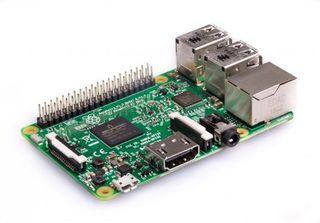 Raspberry PI 3 B+ + Alimentador Oficial