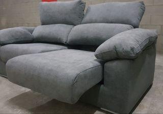 sofá nuevo extensibles y reclinables colores