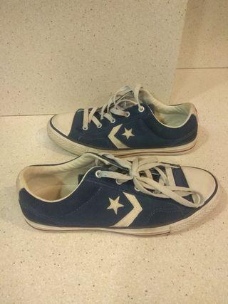 Zapatillas Converse All-Star originales