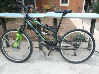vendo bicicleta 70 €