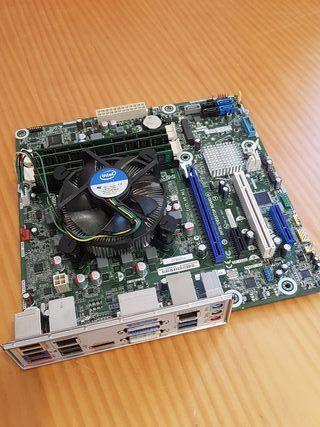Intel Desktop Board Dp77mk LGA 1155