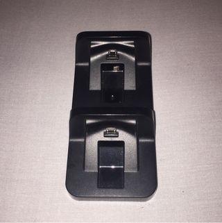 Cargador mandos PS4