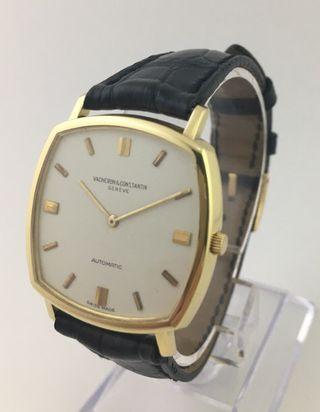 Reloj Vacheron Constantin Automático