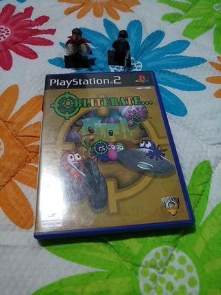 Obliterate PS2