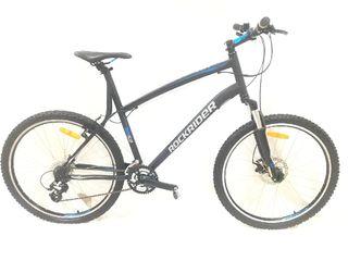 Bicicleta montaña b twin rockrider rr 3
