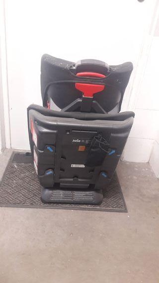 Silla para coche Joie grupo 0+1/2 Kg 0-25