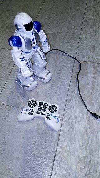 Juguete robot