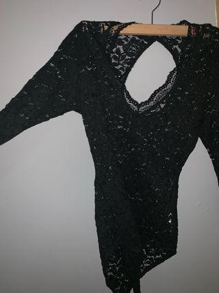 Body transparente