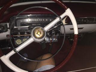 Mecánico automoción coches clasicos