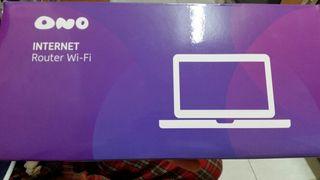 Router-Wifi ONO