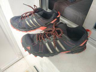 ADIDAS zapatillas zapatos deportivas