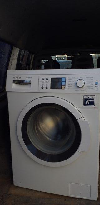 lavadora boch