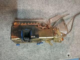 mecanismo de cerradura puerta copiloto VW t4