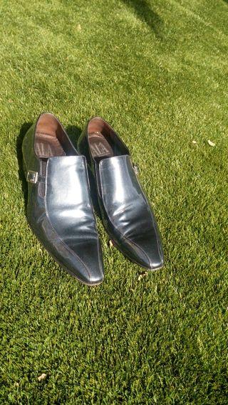 Zapato Novio precioso ceremonia talla 43
