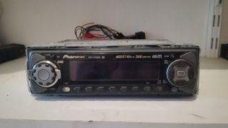 Radio cd pionner 4x45