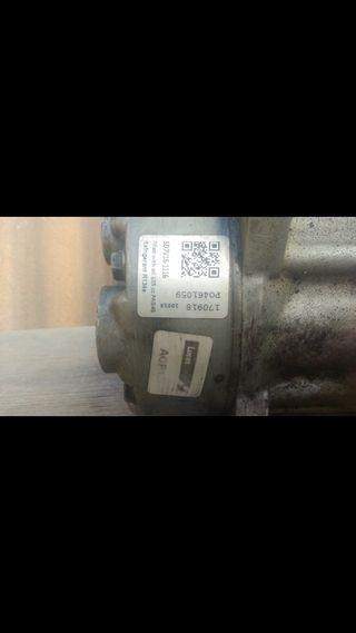 Compresor aire 2.0 hdi