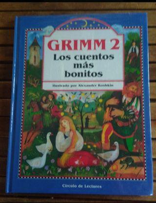 GRIMM 2 Los cuentos más bonitos