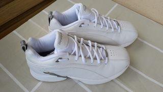 Zapatillas REEBOK DMAX 42 nuevas PIEL PREMIUM