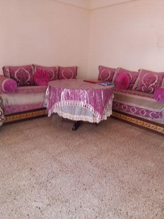 sofás tradicionales