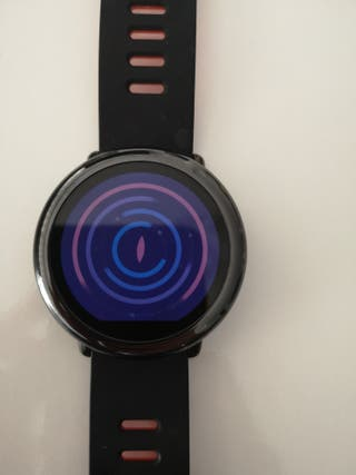 Smartwatch Amazfit Pace (Xiaomi)