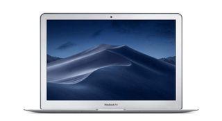 MacBook Air de 128 GB