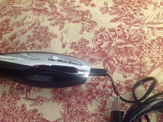 Cuchillo electrico