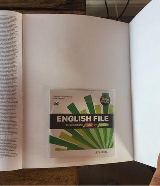 English Intermediate Student's Book