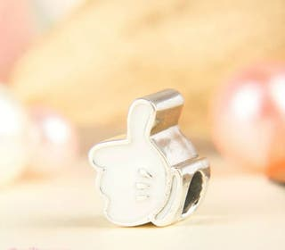 Charm guante Mickey Mouse