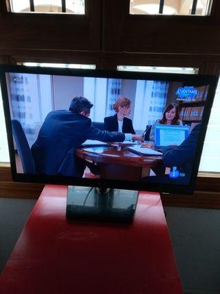 574738c8a4 Televisor HD de segunda mano en Granada en WALLAPOP