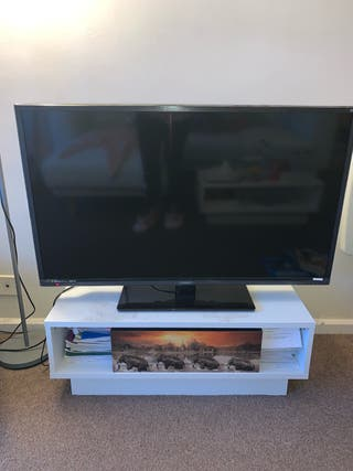 40 LED TV for £100 only
