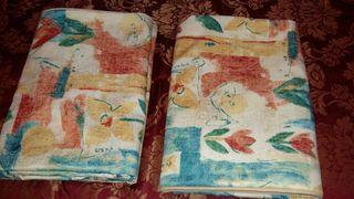 colchas de canape para cama de90cm