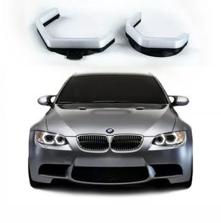 iconicos faros bmw e92 e93 led