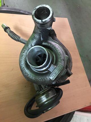 Turbo usado para Audi 2.5 tdi