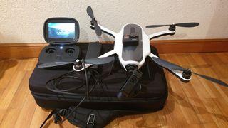 GoPro hero 7 black + drone Gopro Karma
