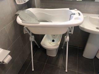 Bañera bebé Olmitos