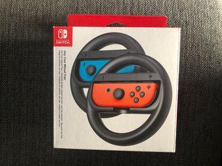 Joy-Con Wheel Volante Nintendo
