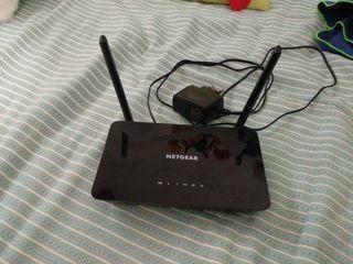 Router Netgear D1500