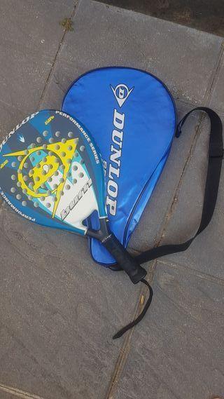 Raqueta de Padel Dunlop