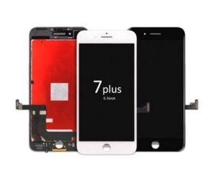 Se vende pantalla de iPhone