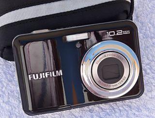 FUJIFILM A 170 - DIGITAL COMPACT CAMERA