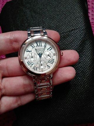 Reloj Casio Sheen/Swarovski