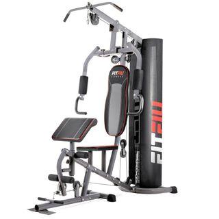 Maquina multiestacion musculacion entrenamiento gi