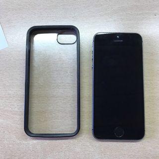 b93b9200b39 Iphone 4 S de segunda mano en Cartagena en WALLAPOP