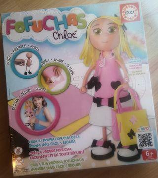Fofucha Chloe