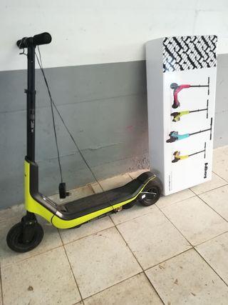 patinete eléctrico plegable Jdbug