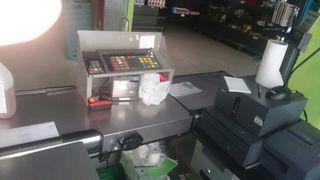 mobiliario de supermercado