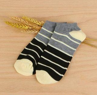 Unisex ankle socks