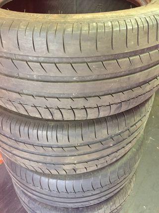 255/55/r18 109 Y Michelin