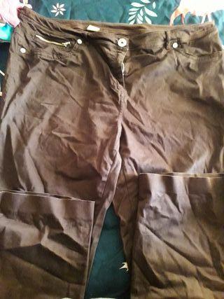 pantalón talla 56