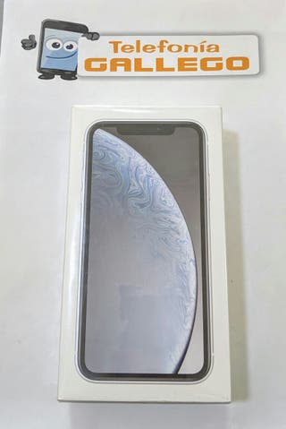 iPhone Xr 256gb precintado